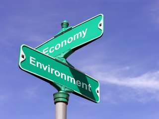 economy_environment