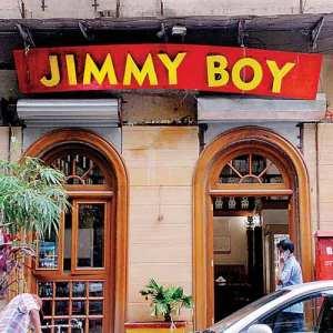 JimmyBoy