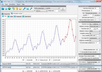 GS-data-mining-software
