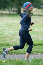 jogginggirl